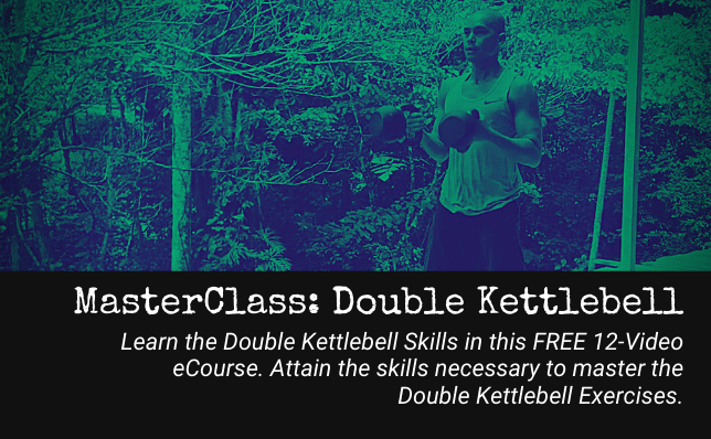 master the double kettlebell exercises
