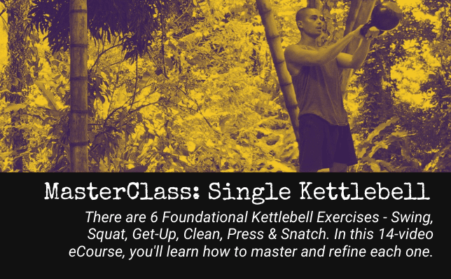 kettlebell exercise tutorial