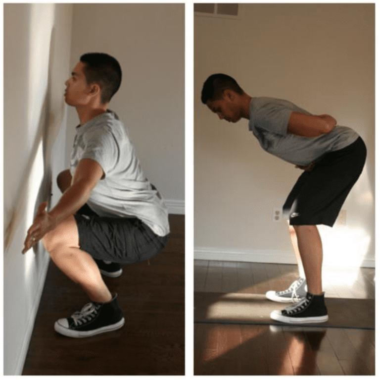 kettlebell swing squat vs hinge